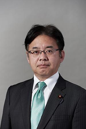 理事長:上野賢一郎